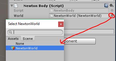 Newton Dynamics • View topic - Newton Plugin for Unity 3D